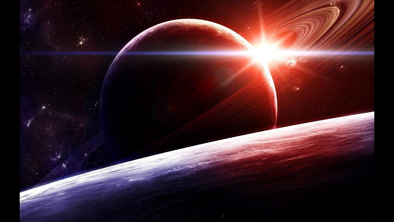 Новые факты о вселенной (Документальный фильм про космос)