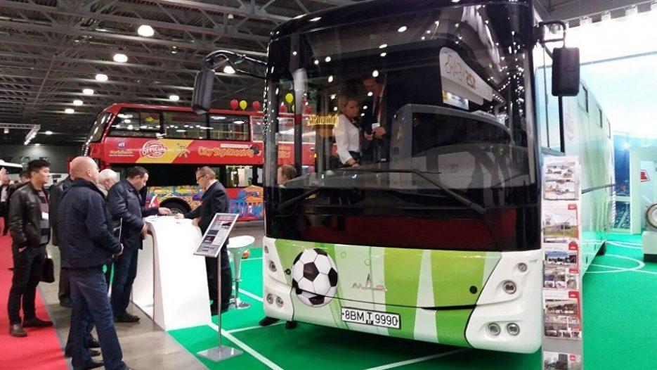 Busworld 2016: итоги выставки