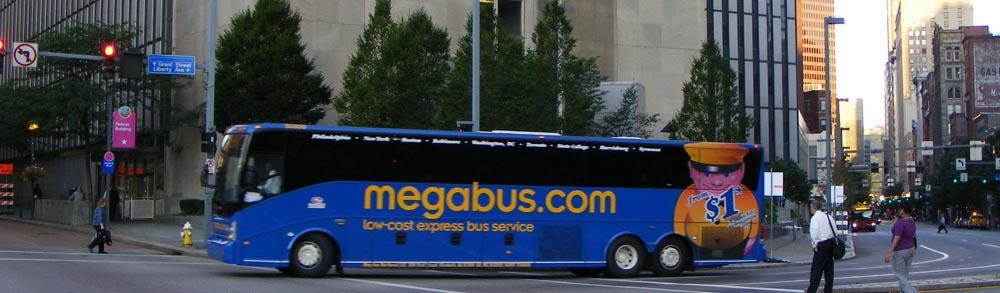 Путешествие по автобусу Greyhound: все, что вам нужно знать