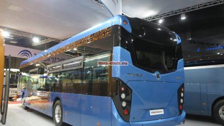 Электробус Temsa Avenue