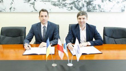 Украина покупает польские автобусы