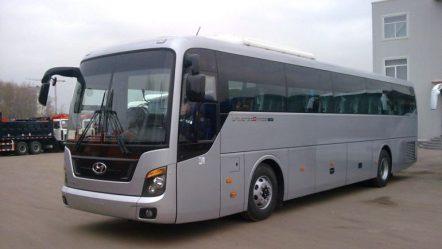 Что вам нужно знать о найме службы проката автобусов