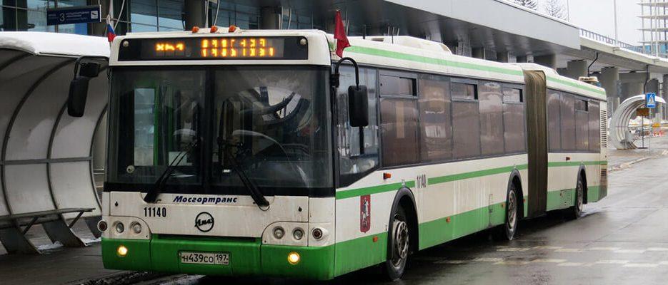 Что искать в автобусах на автобусе