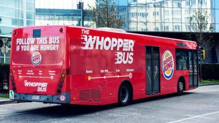 Автобусная реклама — жизнеспособный выбор для вашего бизнеса?