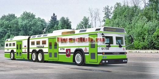 Автобус быстрого реагирования «Бронебус БАВ»