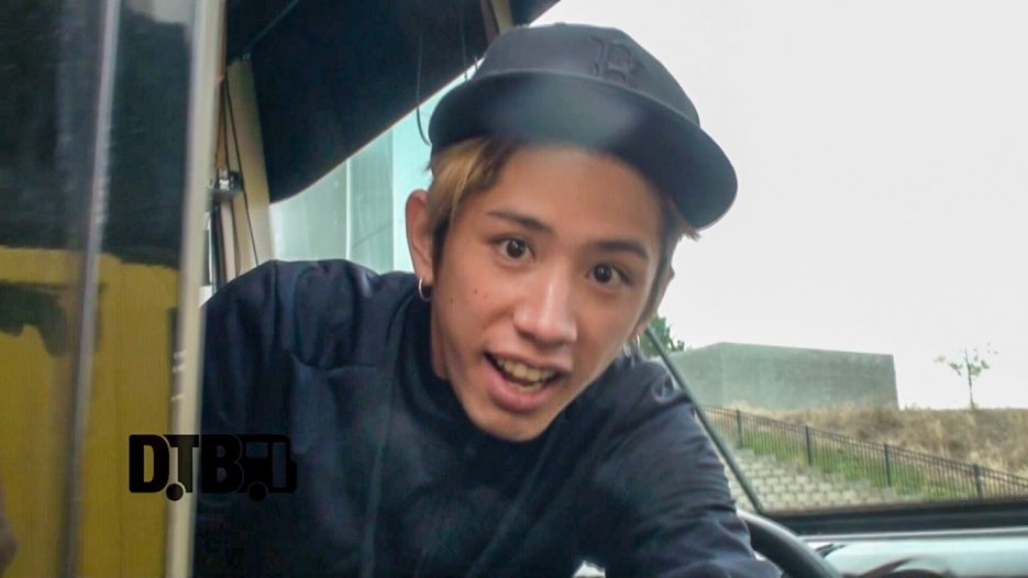 ONE OK ROCK — BUS INVADERS Ep. 902