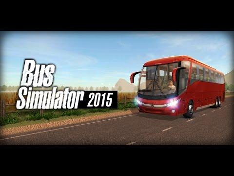 Bus Simulator 2015 — Trailer (Android & iOS)