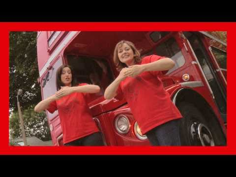 Singing Hands: The Wheels on the Bus — Makaton Sign Language