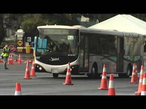 A Career in Bus Driving (JTJS42009)