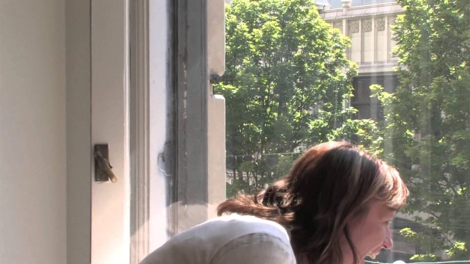 Seattle+The Washington Bus+Jeanne+Alissa = wedding proposal