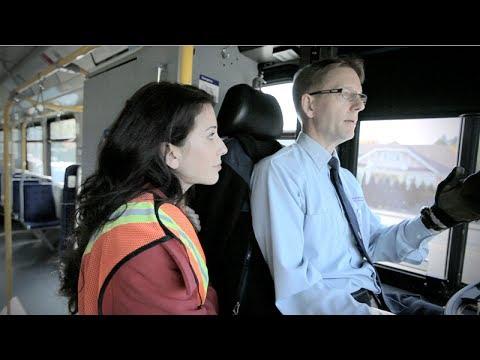 Bus Driver (Episode 1)