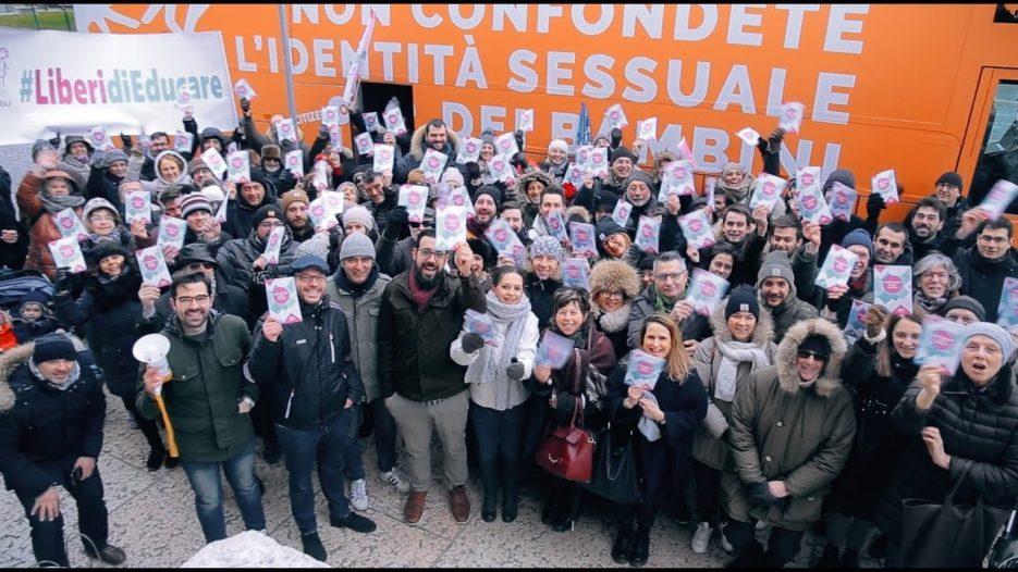 2 Tour Bus della Libertà : Giorno 6 — Verona