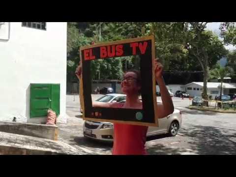 Inducción El Bus TV