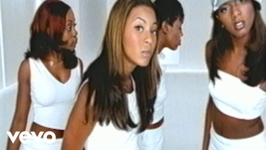 Destiny's Child — Get On the Bus (Digital Video)