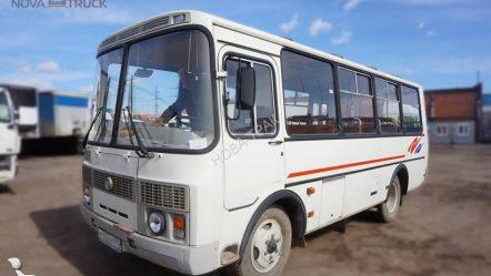 Б / у школьные автобусы — Поиск подержанного автобуса на продажу