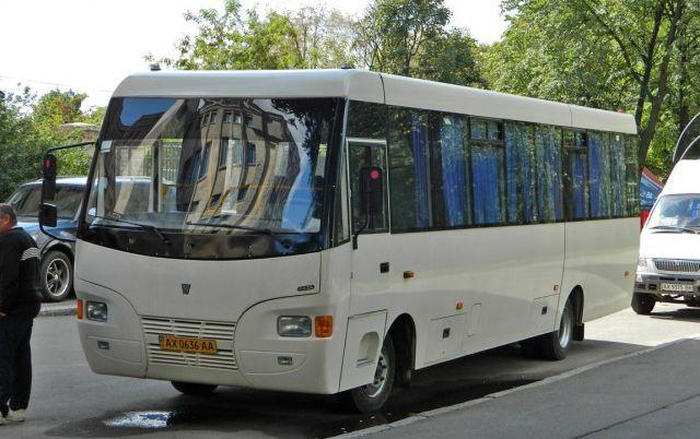 Самые надежные автобусные компании