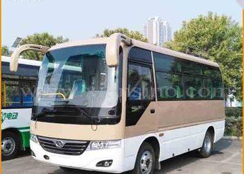 Типы автобусов для продажи