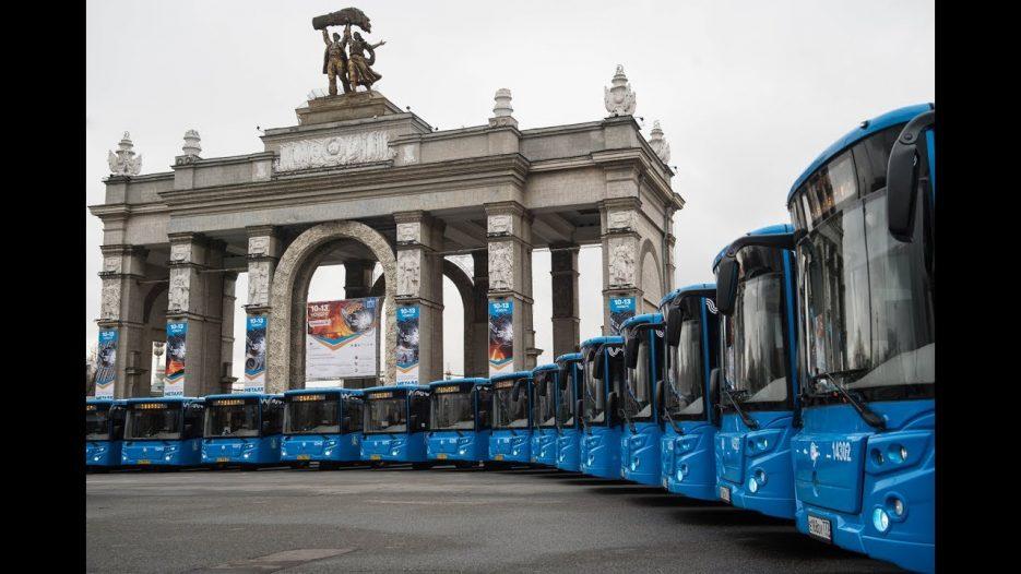 Бешенный контролер автобуса маршрута м7 Москва