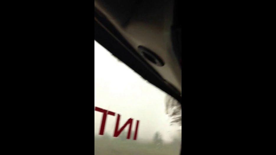автобус с москвы в дагестан капает как из ведра