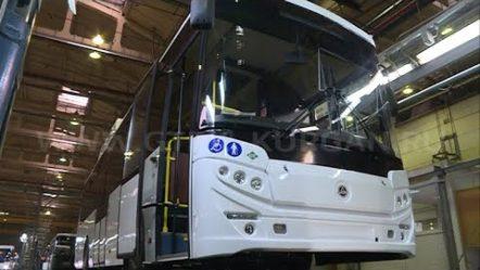 Курганский автобус — без купюр