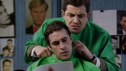 Hair by Mr Bean of London | Episode 14 | Widescreen | Mr Bean Official