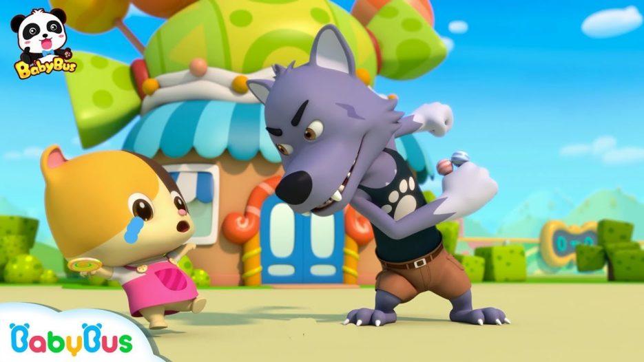 BabyBus | Super Panda Rescue Team , Baby Kitten | Songs for Kids | Hot Nursery Rhymes |  Baby Songs
