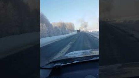 В Кемерово оптом сгорели школьные автобусы