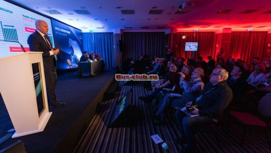 Пресс-конференция МАН 2019 (пролог)