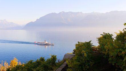 Швейцария — место для путешествий