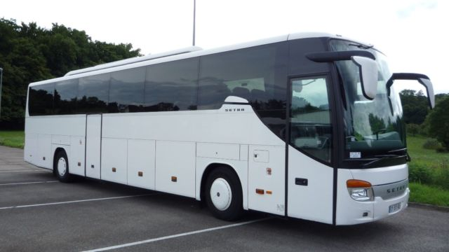 Туристические автобусы для продажи — Что искать