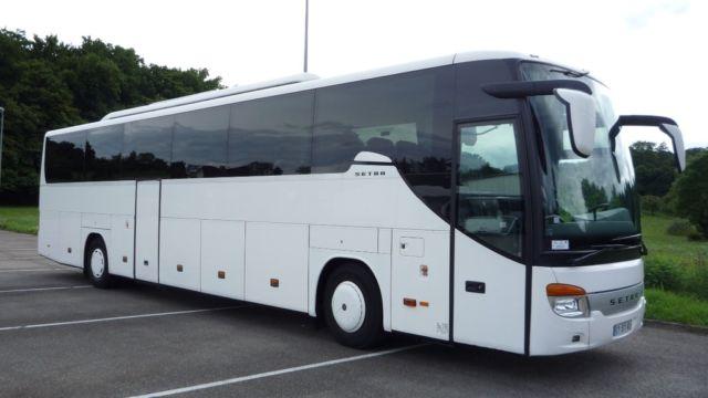 Туристические автобусы для продажи