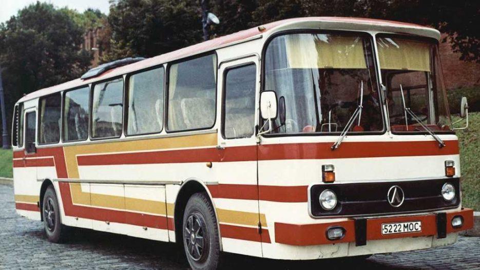 21 мая День Рождения  Львовского автобусного завода