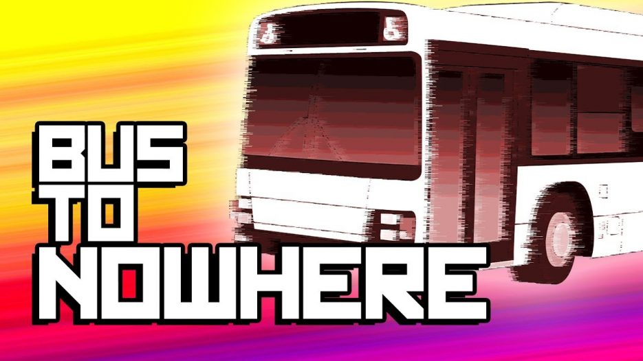 Boris plays My Summer Car — Trapped on a bus to nowhere