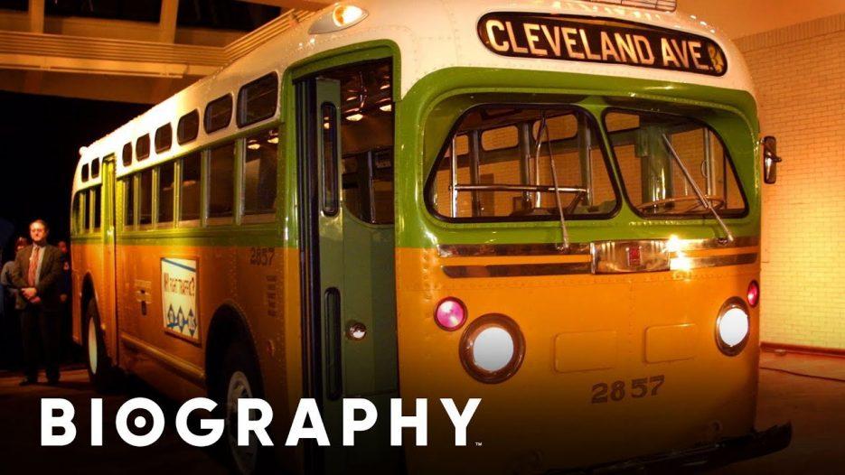 Montgomery Bus Boycott  American Freedom Stories   Biography