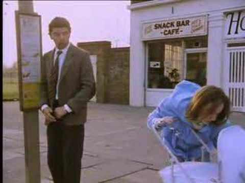 Mr. Bean — The Bus Stop