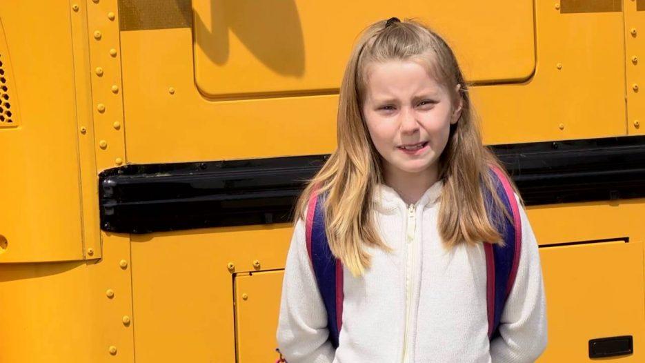 2016 School Bus Safety