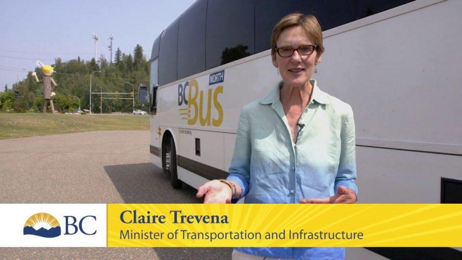 BC Bus North