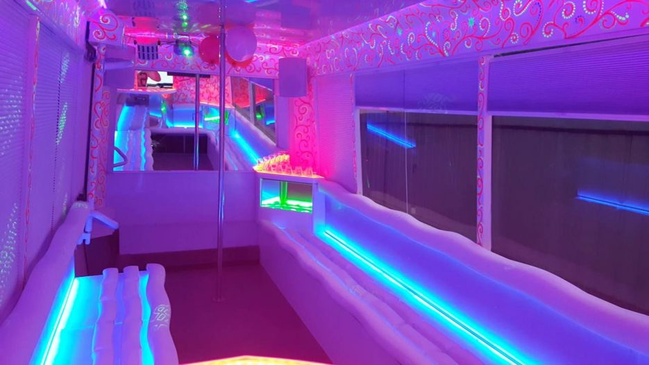 Party Bus «Avatar»