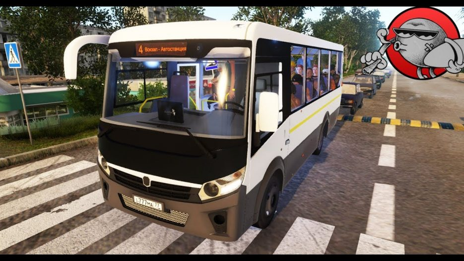 Bus Driver Simulator 2019 — НОВЫЕ АВТОБУСЫ