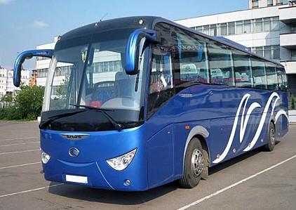 Прокат школьного автобуса — Желтая автобусная компания