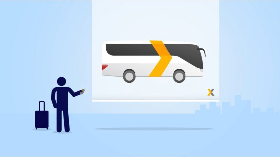 Lufthansa Bus Express   Lufthansa