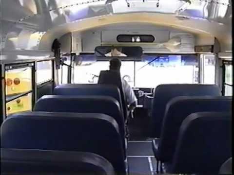 CDL Bus Pretrip Inspection