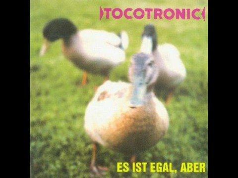 Tocotronic — Nach Bahrenfeld im Bus