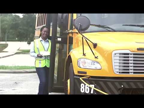 School Bus Contractor Product  — Safety