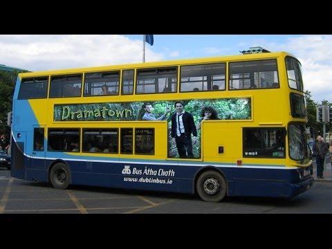 Dublin Bus — Venga Bus Parody