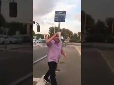 Un chauffeur de bus de la RTM (Marseille) insulte un jeune car il refuse de s'excuser